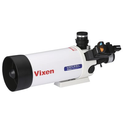 "Vixen Optics VMC95L 3.7"" Reflector Telescope"