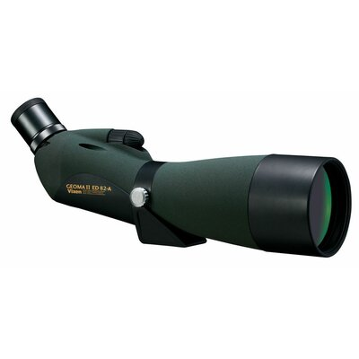 Geoma II ED82A 21-63x82 Spotting Scope