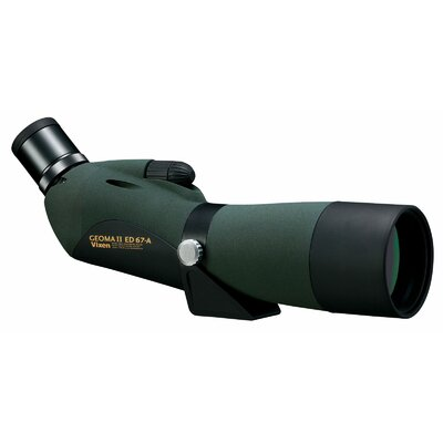 Geoma II ED67A 16-48x67 Spotting Scope
