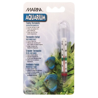 Hagen Marina Floating Thermometer