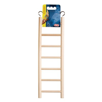 Hagen Living World Wooden Ladder Small Animal Toy