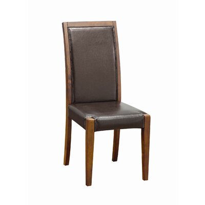 Gold Sparrow Alexandra Side Chair (Set of 2)