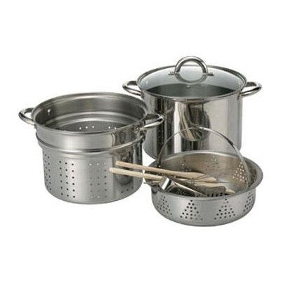 Ragalta 10-Piece Pot Set