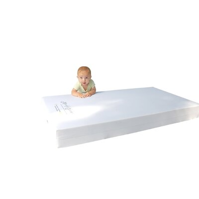 Little Dreamer All Foam Crib Mattress