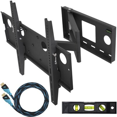 Articulating Arm TV Wall Mount (32