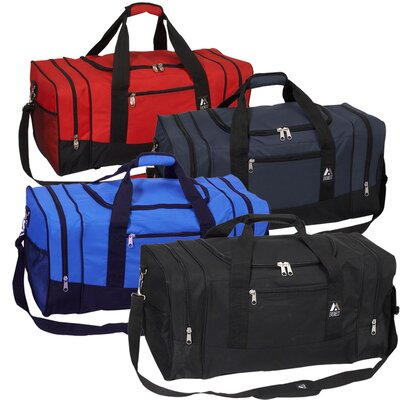 "Everest 25"" Sporty Travel Duffel"