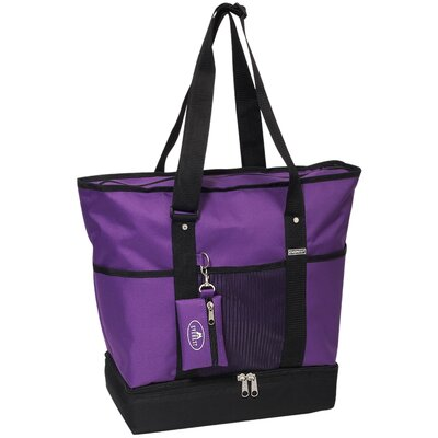 Everest Deluxe Shopper Tote