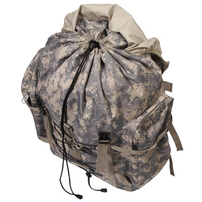 "Everest 24"" Hiking Backpack in Digital Camo"