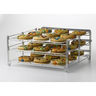 Nifty Home Products 3-in-1 Oven Rack