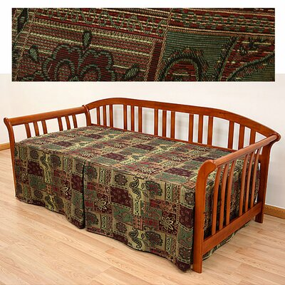 Arabian Twin Daybed Cover