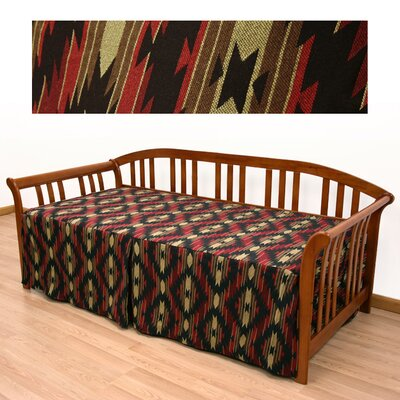 Easy Fit Cherokee Twin Daybed Cover