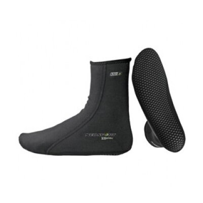 Neosport 1.5mm XSPAN Socks in Black