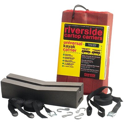 "Riverside 18"" Universal Kayak Kit"