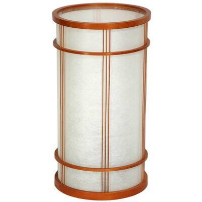 Oriental Furniture Shibuya Japanese Shoji Table Lamp