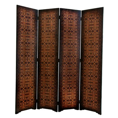 Olde-Worlde European Room Divider