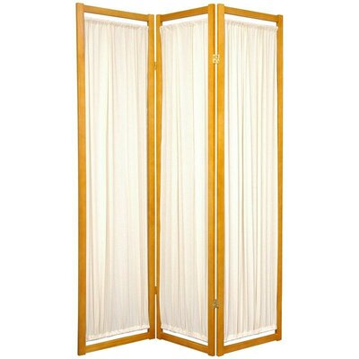 Helsinki Shoji Room Divider in Honey