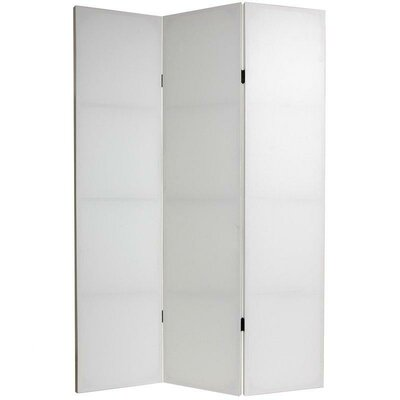 6 Feet Tall Do It Yourself Canvas Room Divider