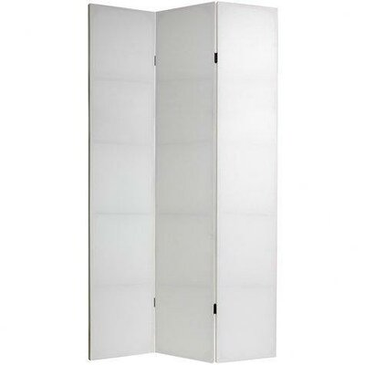 7 Feet Tall Do It Yourself Canvas Room Divider