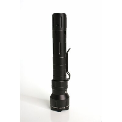 X-19 9V Tactical Light with Interrogator Bezel