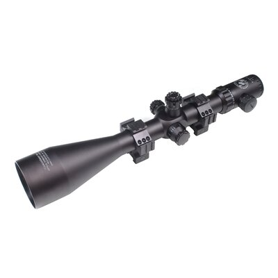 CounterSniper CounterSniper 4-50X75 34MM TUBE