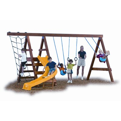 Swing-n-Slide Pioneer Custom DIY Play Set Hardware Kit - Project  555