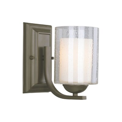 Woodbridge Lighting Cosmo 1 Light Bath Vanity Light