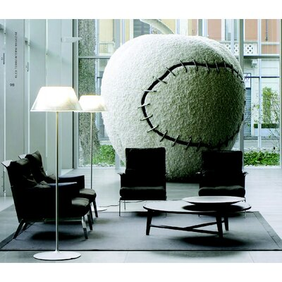 FLOS Romeo Moon Floor Lamp