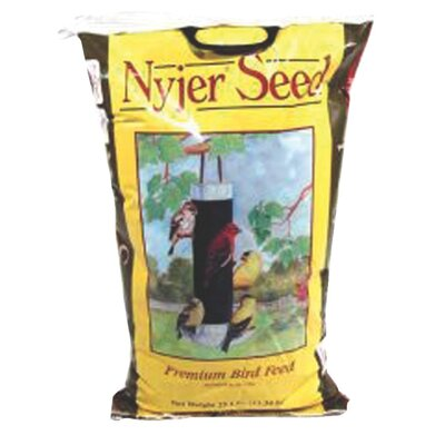 Commodity Marketing Company Nyjer Seed Bird Food
