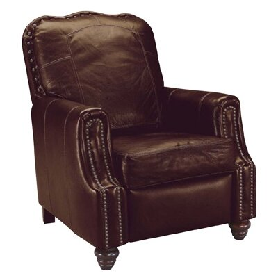 Gabby Leather Recliner