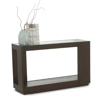 Klaussner Furniture Sequoia Console Table