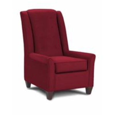 Klaussner Furniture Straight Arm Chair