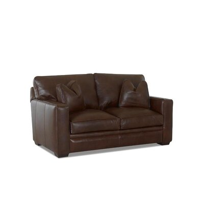 Klaussner Furniture Homestead Loveseat