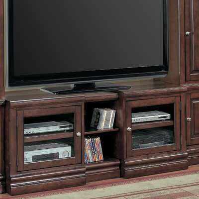 Parker House Furniture Premier Sterling Entertainment Center