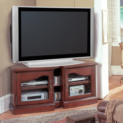 "Parker House Furniture Kensington 62"" TV Stand"