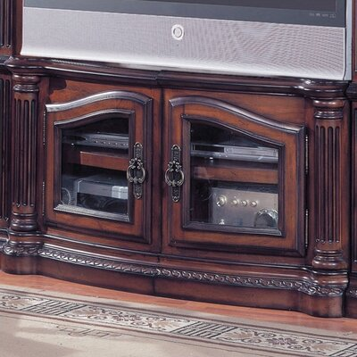 "Parker House Furniture Grandview 72"" TV Stand"