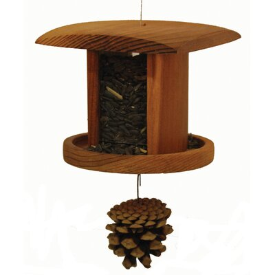 Schrodt Little Songbird Feeder