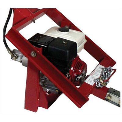 Rice Hydro Standard Series Towable Auger w/ Honda Engine
