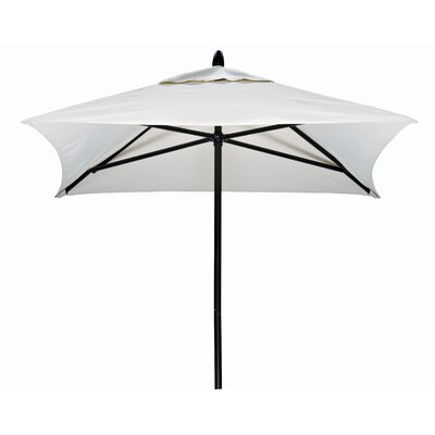 Telescope Casual 6' Commercial Market Umbrella
