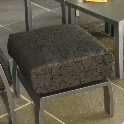 Telescope Casual Momentum Ottoman with Cushion