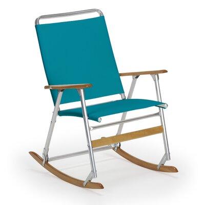 telescope casual aluminum chair wayfair