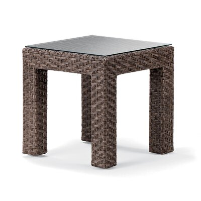 Telescope Casual Lake Shore Side Table