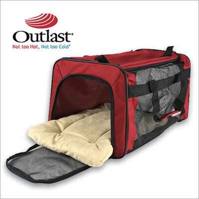 Snoozer Pet Products Outlast® Dog Crate Pad