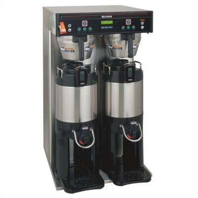 ICB - Twin Infusion Brewer (Tall)