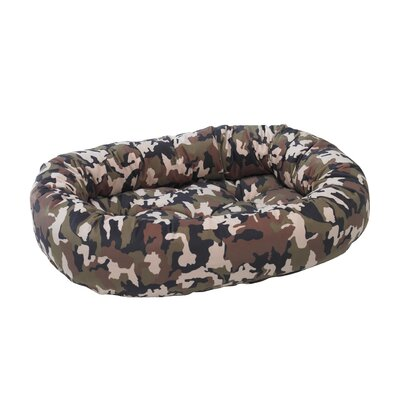 Bowsers Donut Dog Bed