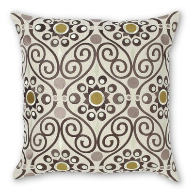 emma at home by Emma Gardner Istanbul Pillow