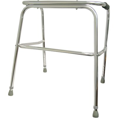 ConvaQuip Bariatric Rigid Walker