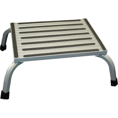 Safety Bariatric Commercial Step Stool