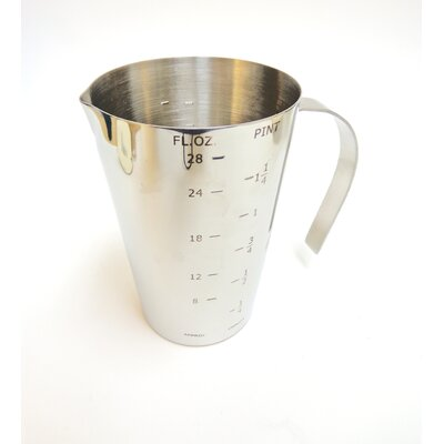 Natural Home Measuring Jug