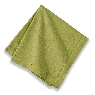 Couleur Nature Hemstitch Napkin (Set of 6)