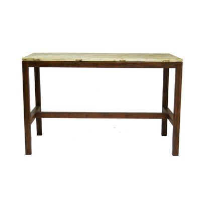 Zentique Inc. Rustique Bar Table